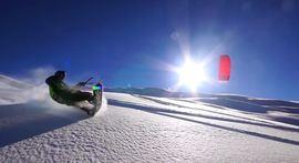 Snow Kite Masters 2017