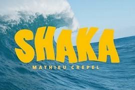 Shaka, la bande annonce