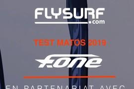 Fone & Flysurf