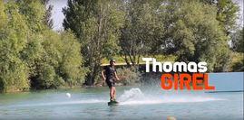 Thomas Girel rejoint la team FS.com