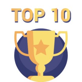 Gamel Trophy Top 10
