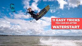 11 tricks faciles pour cet été