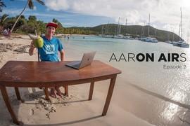 Aaron Hadlow - Episode 2