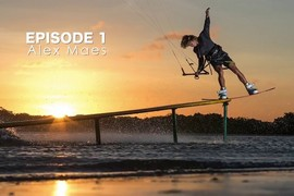 The Line Episode 1 - Alex Maes