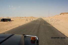 Antoine Clerc en Mauritanie