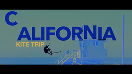 Un trip en Californie