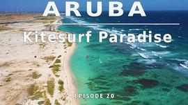 Charlotte Consorti à Aruba