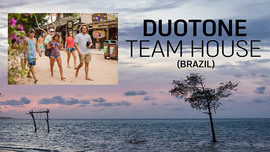 Duotone Team House