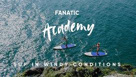 Les bons conseils de la Fanatic SUP Academy