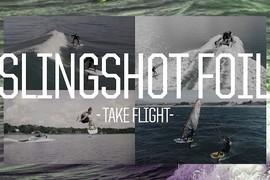 Envolez-vous avec Slingshot