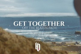 Get Together : Off the beaten path