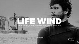 Entre windsurf et kitesurf en Colombie