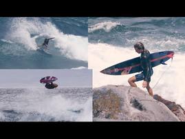 Surfer avec ou sans straps