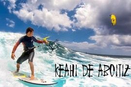 Follow Keahi One Eye sesh