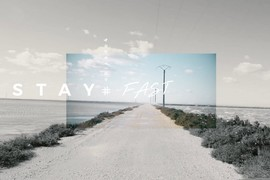 Alex Caizergues - Stay Fast