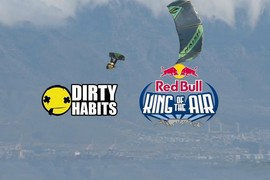 Dirty Habits Presents Red Bull King of the Air