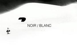 Stefan Spiessberger en noir et blanc
