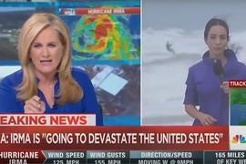 Plus fort qu'Irma !