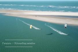 Parajuru - Kitesurfing Paradise