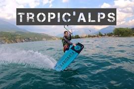 Tropic'Alps