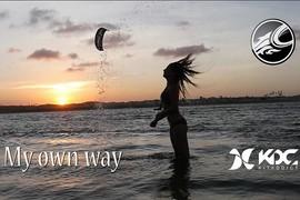 Laura Jaubert - My own way