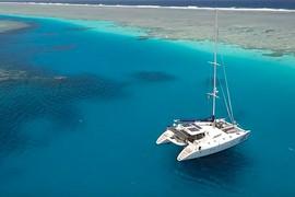 Un beau trip en Micronésie