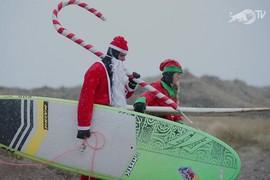 Le Père Noël est un SUPer !