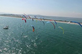 L'Hydrofoil Pro Tour en France