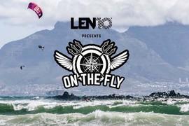 Len10 - It's On! | On the Fly S1E6