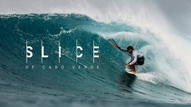 Slice of Cabo Verde