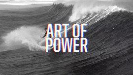 Slingshot 2020 - Art of power