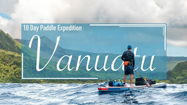 A la découverte de l'archipel du Vanuatu