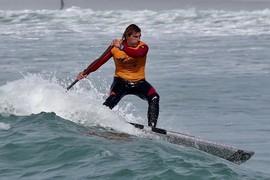 Du SUP surfing à La Torche