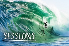 The madness from Shipstern Bluff