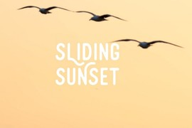 Sliding Sunset