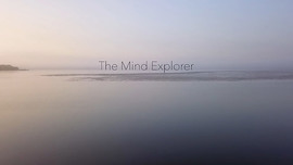 The Mind Explorer - Tom Carroll