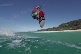 Le kitesurf par Patagonia
