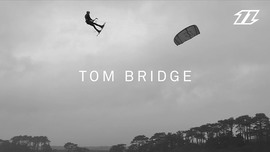 Tom Bridge sous les couleurs de North