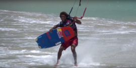 GKA Kite-Surf World Tour 2017