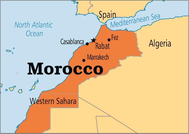 FONE au Maroc