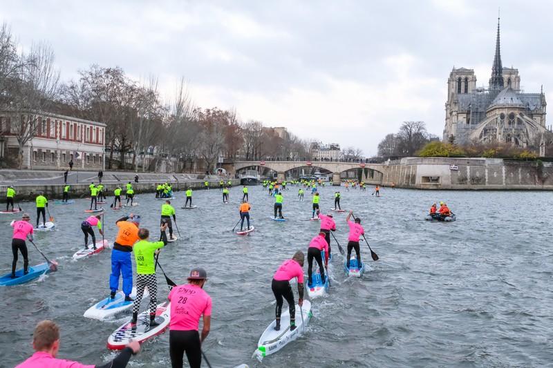 Nautic Paddle 2018