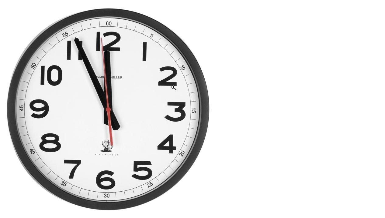 Une heure chrono