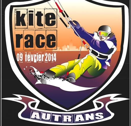 snowkite Race 9 fevrier Autrans