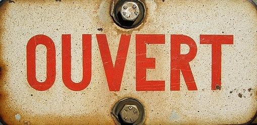 Flysurf.com: le magasin de Salon de Provence sera ouvert Lundi 20 Mai.