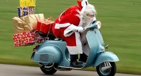 C'est Noël sur flysurf.com