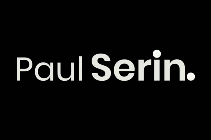 Paul Serin on Youtube