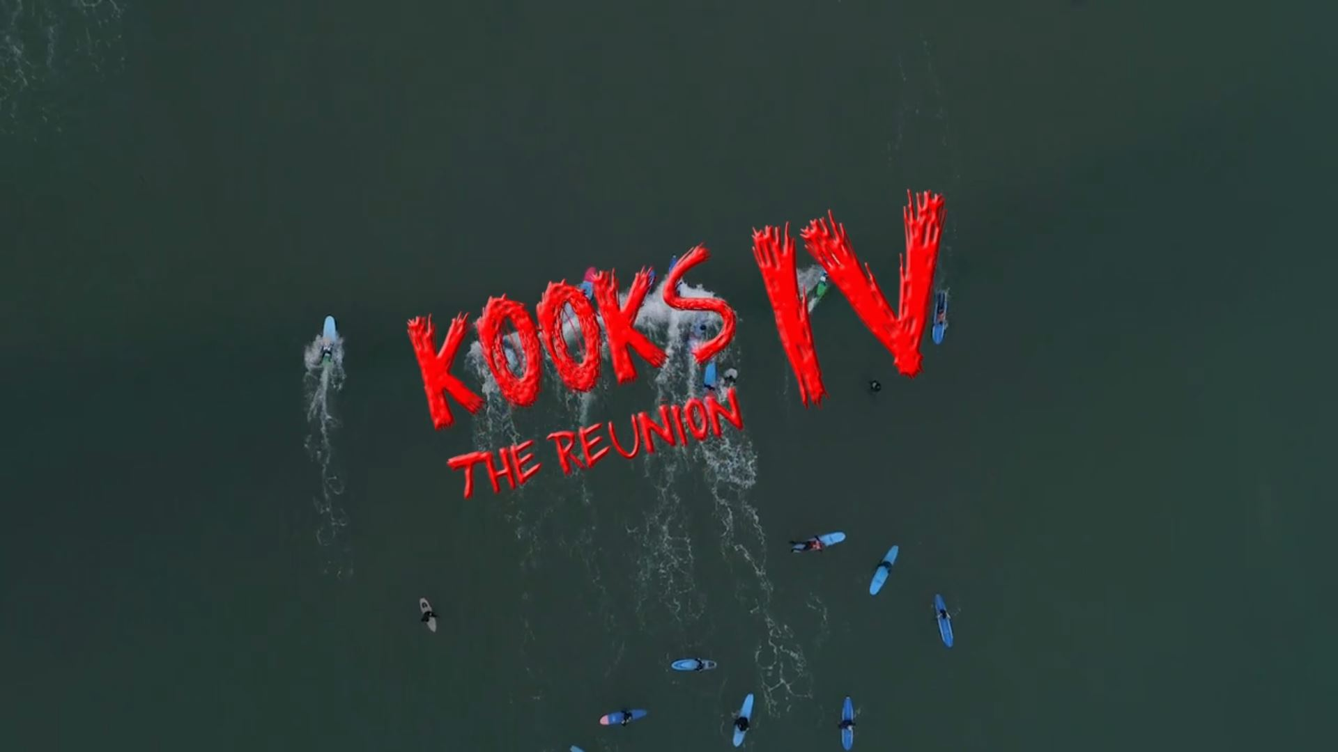 Kooks 4: The Reunion