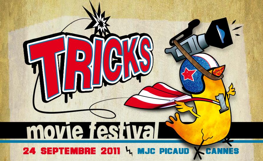 Tricks Movie Festival