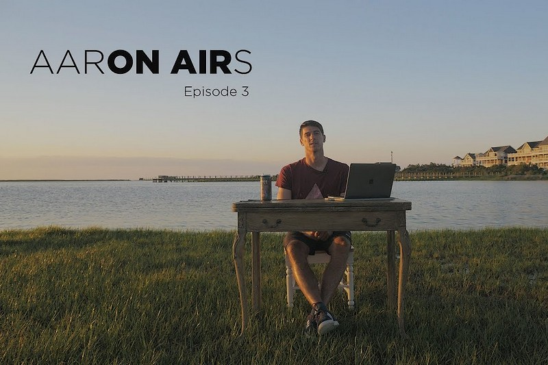 Aaron Airs - Episode 3