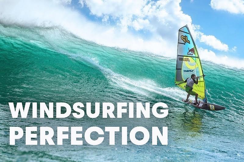 Du windsurf en Indonésie avec Jason Polakow